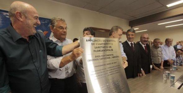 Governo do Estado investe mais de R$ 350 milhões em saneamento na capital