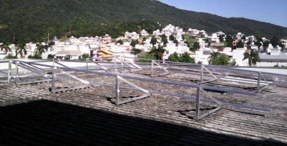 Parceria entre Celesc e Unisul gera economia de energia na Unidade Pedra Branca