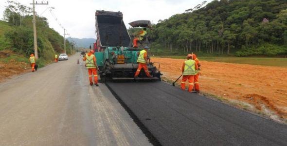 Badesc firma operação de crédito de R$ 3,8 milhões com Jaraguá do Sul