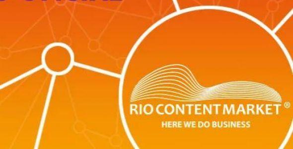 Fundação Catarinense participa do RioContentMarket