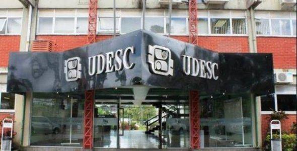 Com recursos próprios Udesc investe mais de R$ 17 milhões