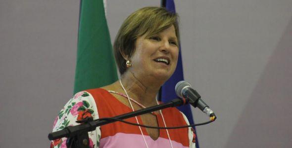 Vice-governador afirma durante evento que prefeitos devem se unir