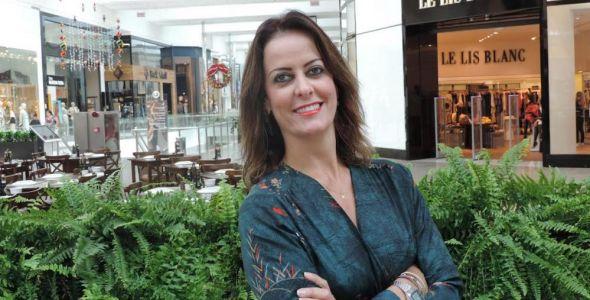 Monique Campos é nomeada coordenadora da Abrasce