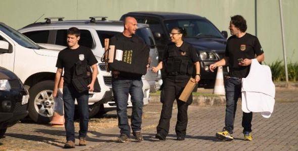 Prisões e fraudes e envolvem empresas catarinenses