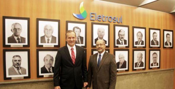 Eletrosul divulga novo presidente e diretor da empresa