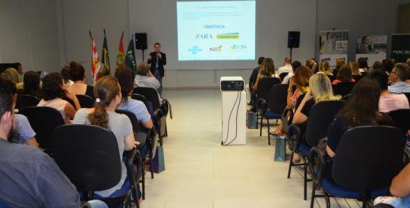 Santa Catarina Moda e Cultura recebe palestra de Enrico Cietta