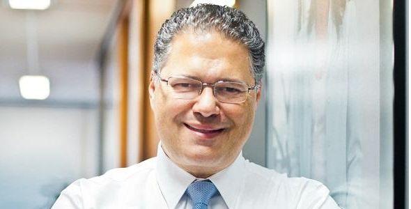 Sócio da PwC Brasil profere palestra em evento da ABRH Blumenau