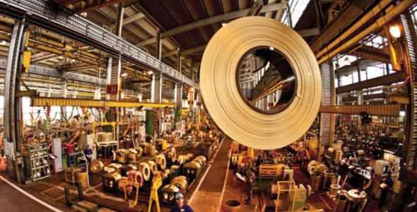 Termomecanica investe R$ 8 milhões em nova fábrica