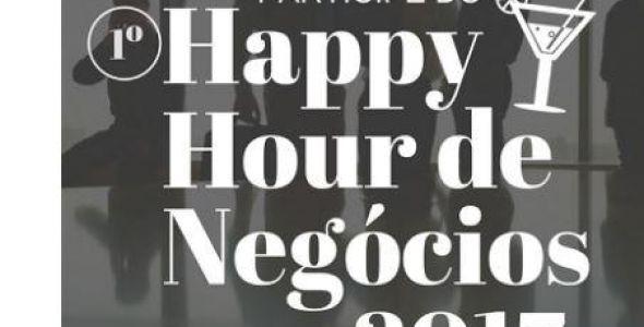 Simmmeb lança 1° Happy Hour de Negócios