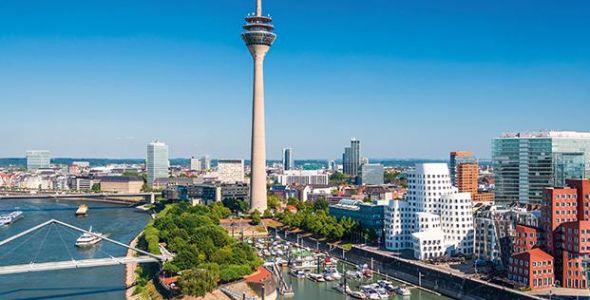 Vagas na Alemanha para quem fala português