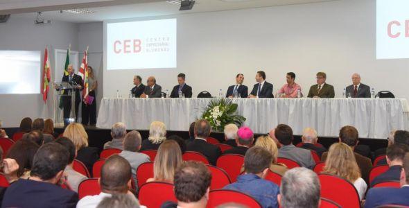 Presidente da Fiesc está otimista com recuperação econômica do Estado