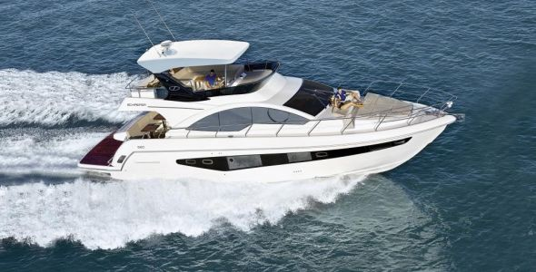 Schaefer Yachts participa do Palm Beach International Boat Show na Flórida