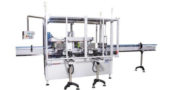 Maqmundi produz rotuladoras para indústria da cerveja