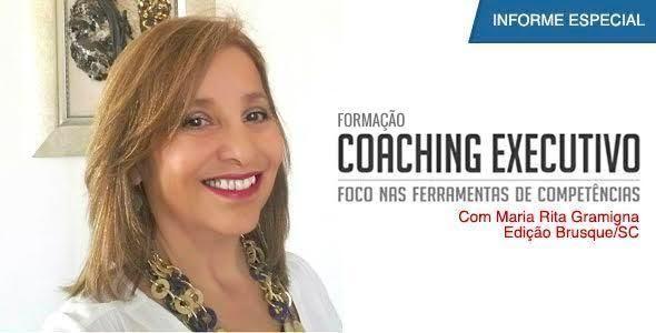 SC recebe formação de coaching executivo com Certificação Internacional