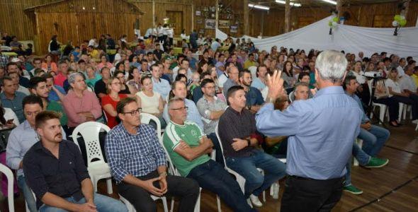 Agências da Sicredi Região surpreendem com resultados