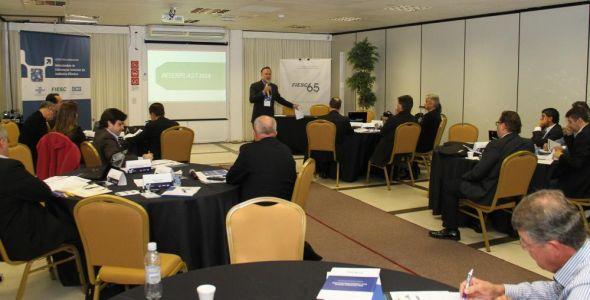Embrapii e Fiesc promovem encontro com empresários em Santa Catarina