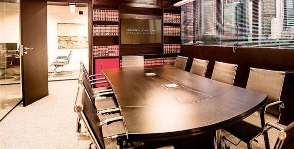 Arquitetura corporativa traduz a identidade das empresas