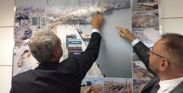 Município de Itajaí garante mais de R$ 30 milhões para projetos