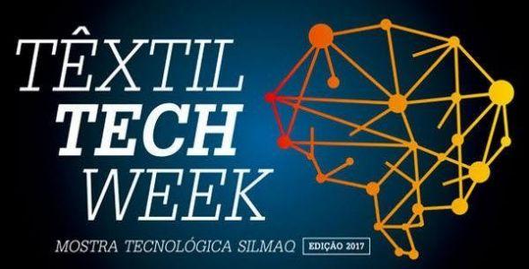 Têxtil Tech Week terá novidades tecnológicas para confecção
