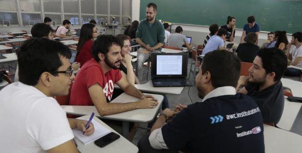 Instituto TIM reabre inscrições para programa de empreendedorismo