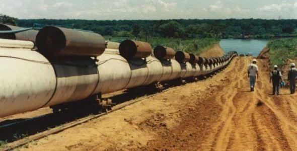 Bolívia e Ministério de Minas e Energia participam de evento de gás natural