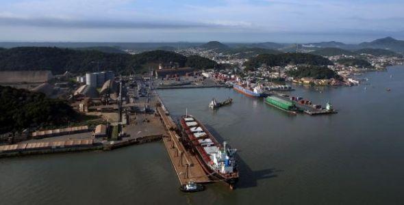Autarquia que dirige Porto de São Francisco será extinta
