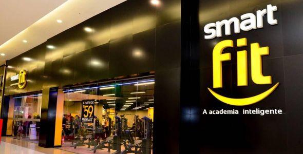 Smart Fit inaugura terceira unidade em Florianópolis