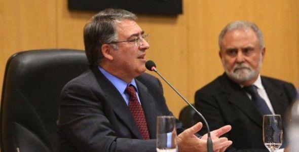 Joinville recebe R$ 50 milhões para obras de infraestrutura do governo do estado