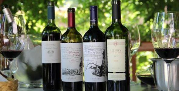 Decanter e DVA promovem evento sobre vinhos