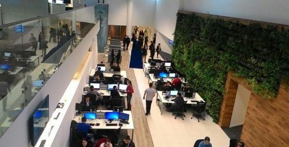 Software da Philips desenvolvido em Blumenau chega a  Europa e Oriente Médio