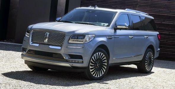 Nova geração do Navigator quer resgatar imagem de luxo da Lincoln
