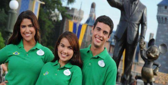 Disney abre vagas de trabalho temporário nos EUA