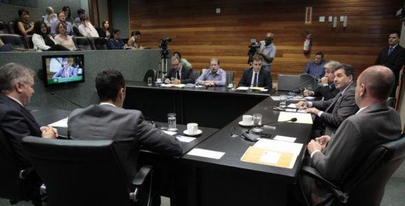 Assembleia Legislativa recebe entidades para debater demandas do setor de turismo