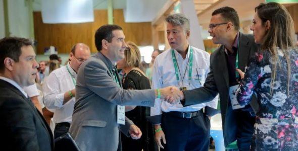 Unimeds de Santa Catarina participam da 15ª convenção catarinense