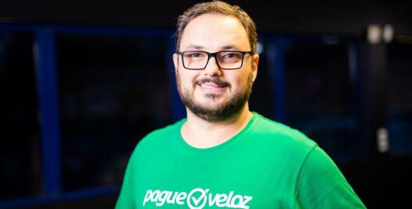 PagueVeloz é finalista do programa de aceleração Track, da Visa