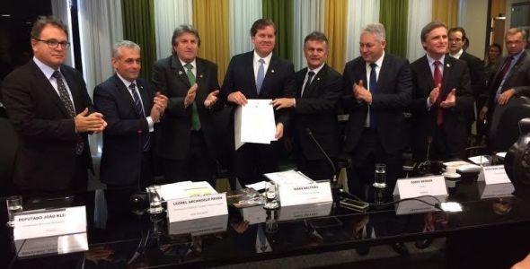 Representantes de SC, PR e RS propõem ação integrada de turismo