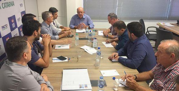 AciBr participa de reunião de comitê de Centro de Inovação