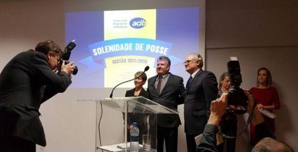 Saúde repassa R$ 5,6 milhões para o Hospital Santo Antônio em Blumenau