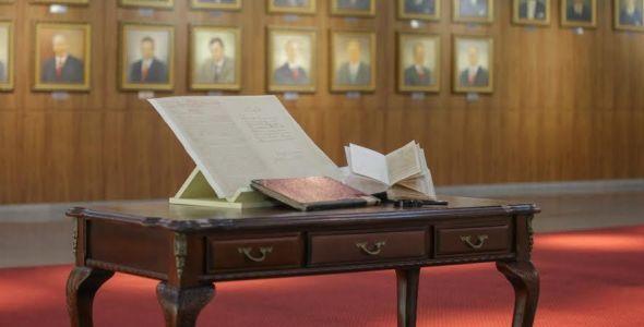 Segunda etapa da consolidação das leis catarinenses começa a tramitar na Alesc