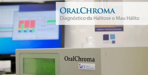 Novo equipamento chega ao Vale do Itajaí e pode revelar causas do mau hálito
