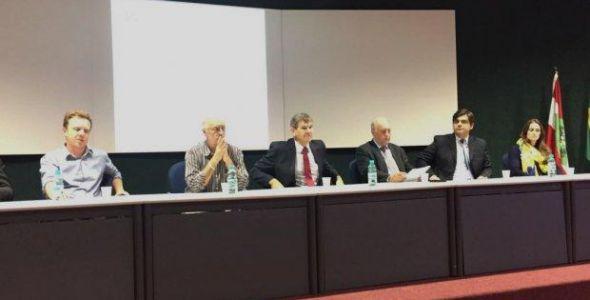 Fapesc começa debates sobre legislação para produção de biogás em SC
