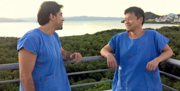 Cirurgião japonês vêm a Santa Catarina apresentar técnica de cirurgia inovadora