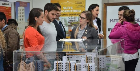 Chapecó espera movimentar mais de R$ 200 milhões com Salão do Imóvel