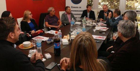 Missão internacional promove comércio e troca entre Santa Catarina e Argentina