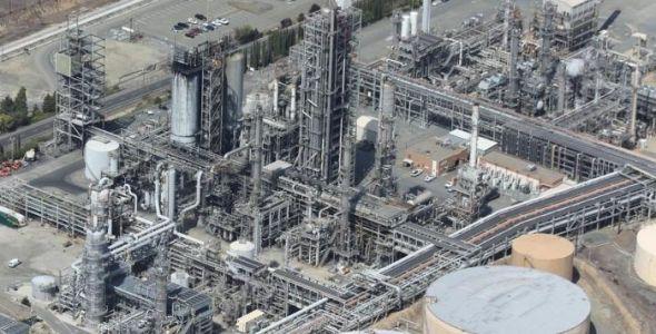 Florianópolis recebe evento internacional de gás natural