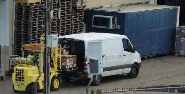 Terminal de carga do aeroporto de Joinville registra aumento na movimentação