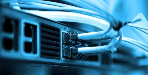 Blumenau amplia rede de fibra óptica em mais de 100%