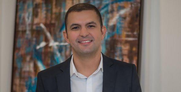 Open Tech apresenta o executivo Duani Reis como novo presidente