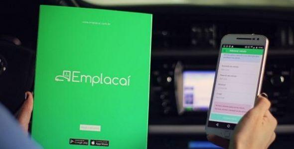 Aplicativo desenvolvido no estado facilita vida de motoristas