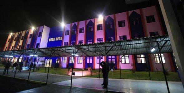 Universidade do Planalto Catarinense recebe novo prédio e promessa de investimento
